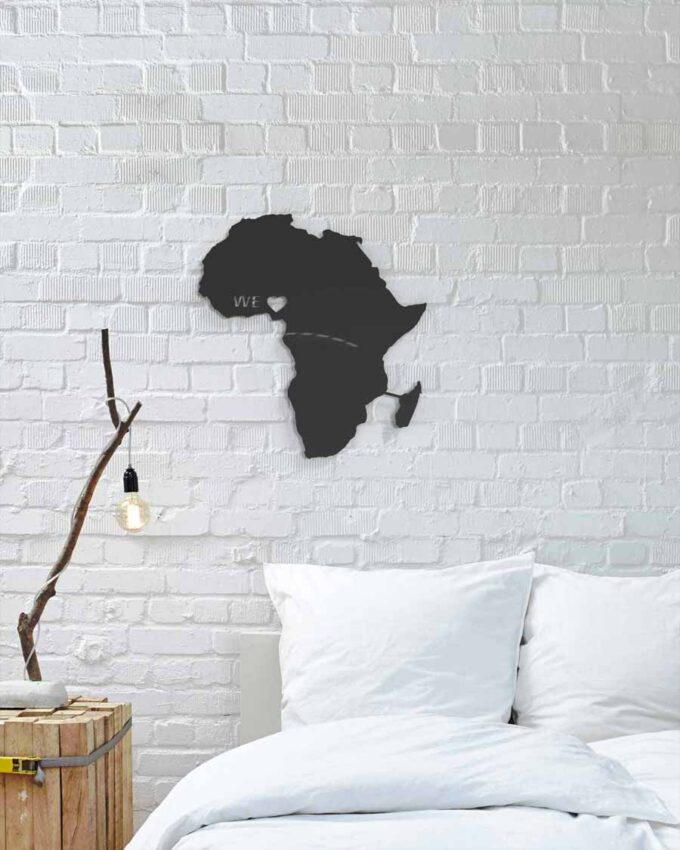 We Love_AFRIQUE Décoration_murale