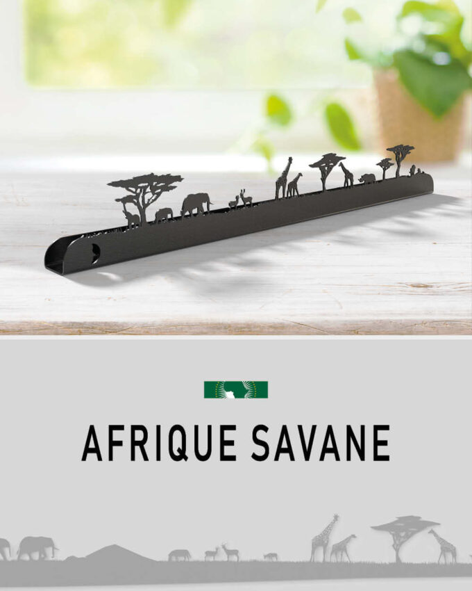 Décoration murale AFRIQUE
