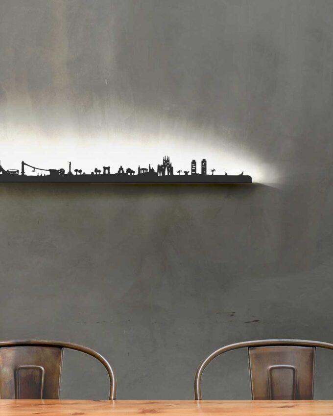 Décoration Murale BARCELONE