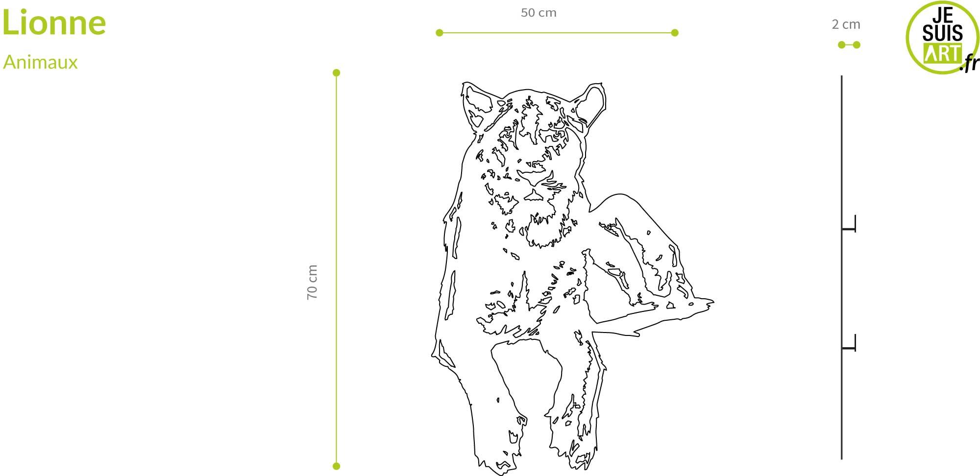 Lionne_sizes