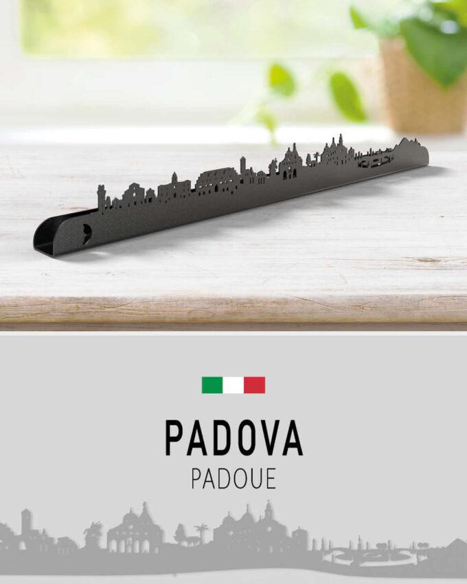 Skyline Padoue, Padova Vénétie