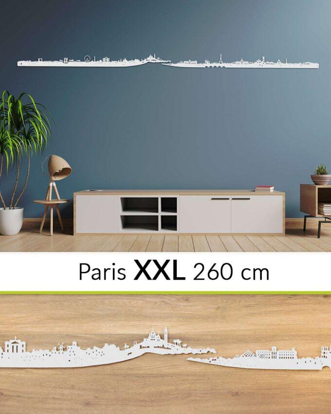 Skyline Paris XXL