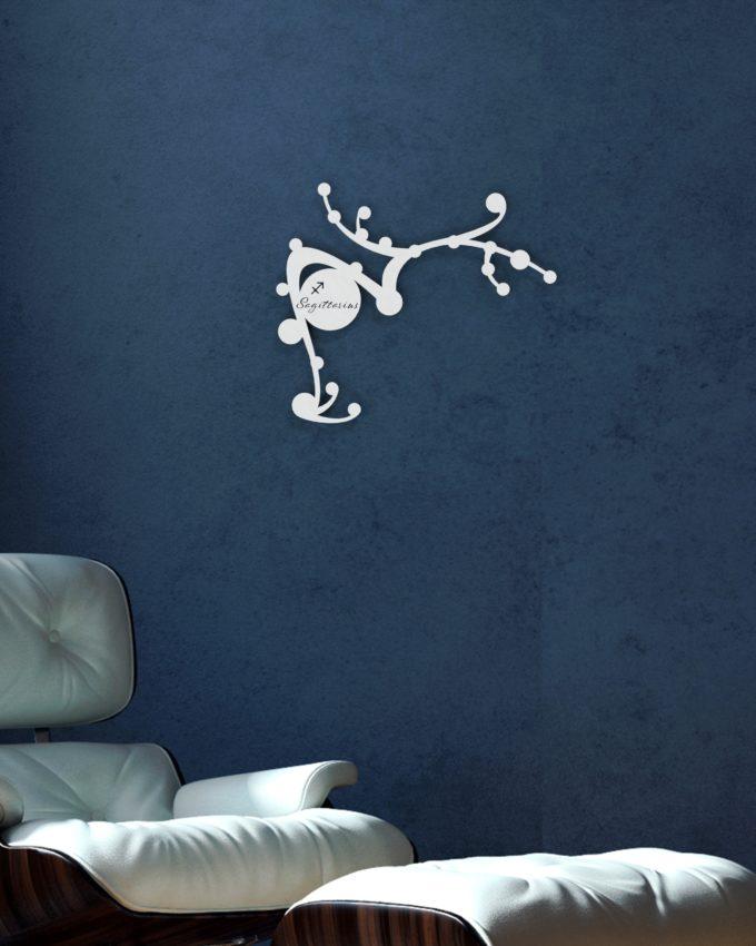 Sagittarius blanc