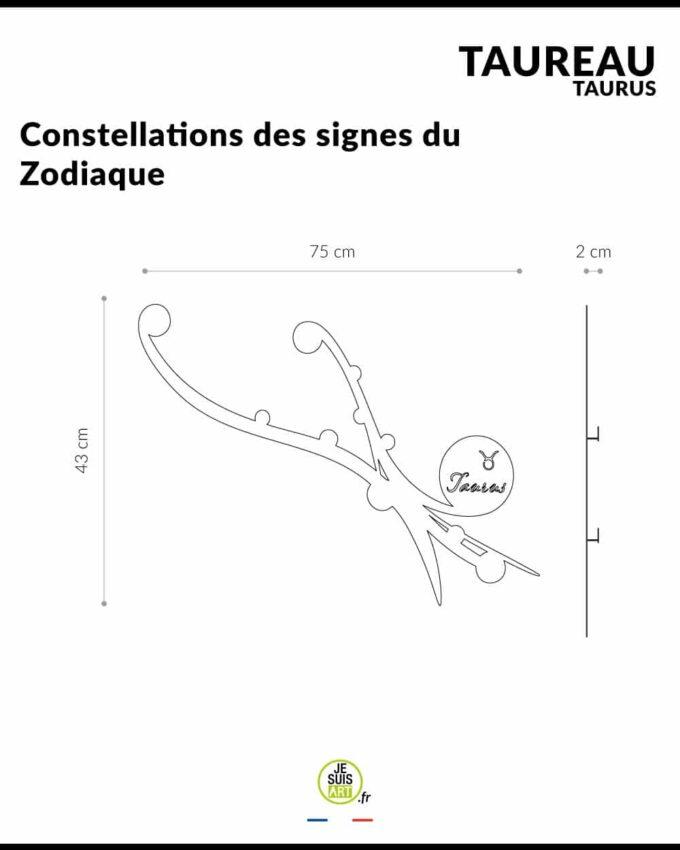 Taureau_signe du zodiaque
