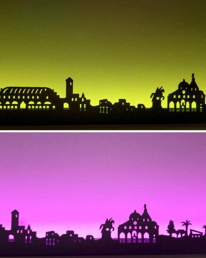 Eclairage-Skyline-lumiere-Blanche-et-Couleur